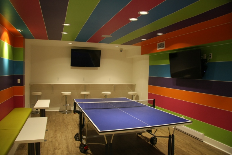 Ping Pong Party Palace a Go Go