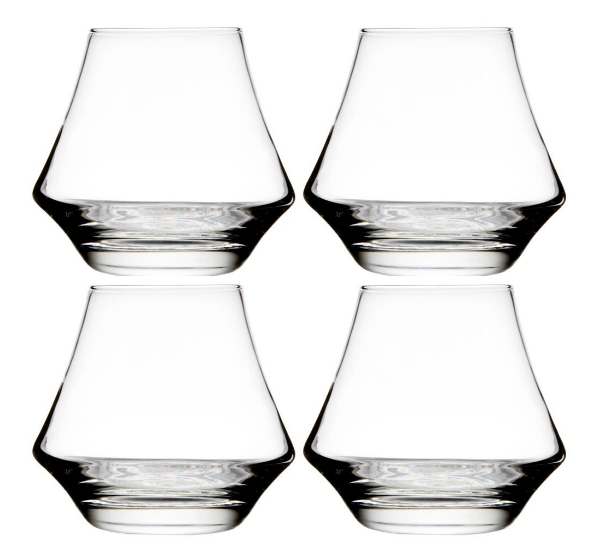 Libbey Arome Tasting Glass Set