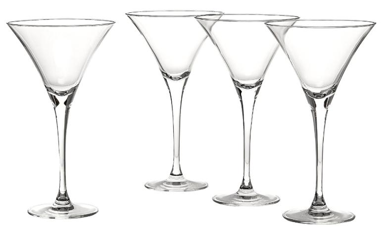 Lenox Tuscany Martini Glasses
