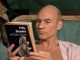 Picard 50 shades of earl grey